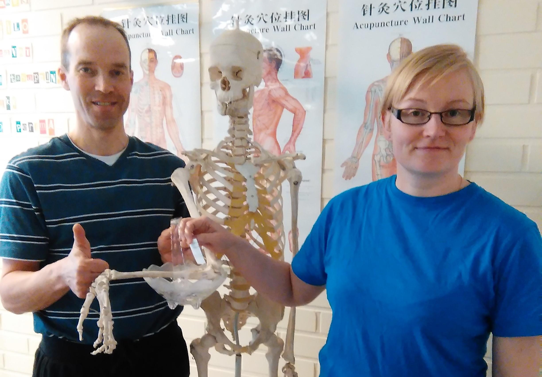 Fysioterapiapiste Ky