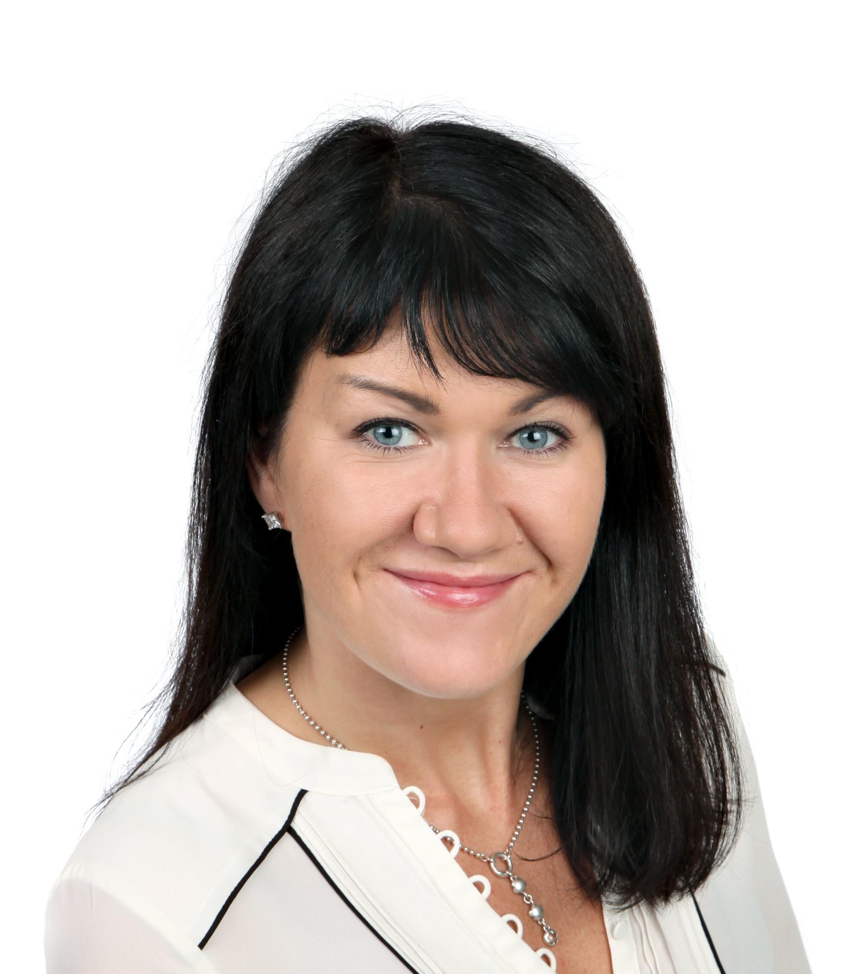 Heidi Lampinen.